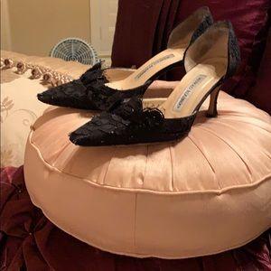Dorsey heels